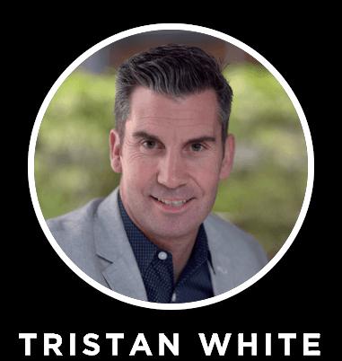 Tristan white