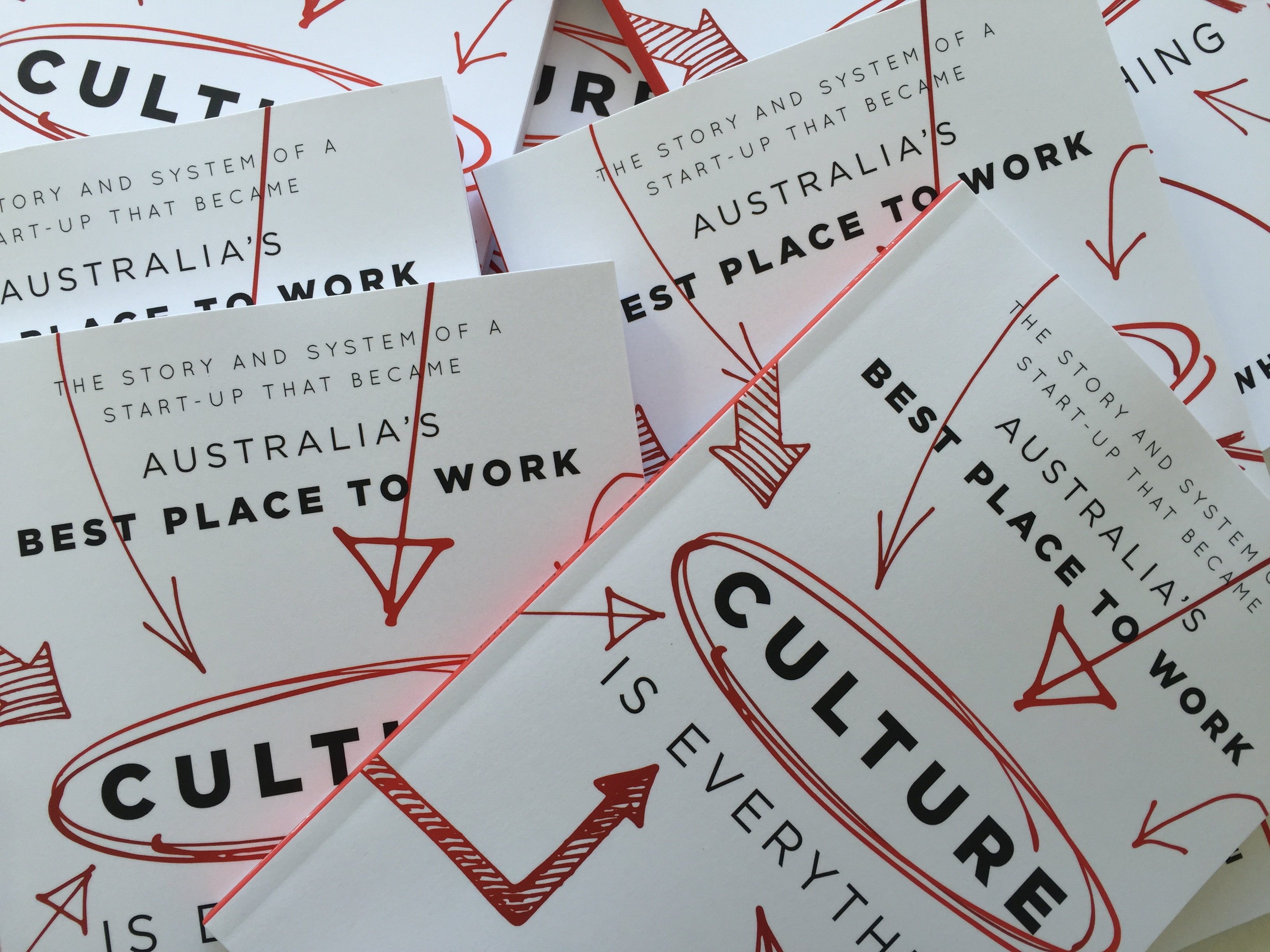Culture Is Everything Book Update (And Readers-Only Extras)