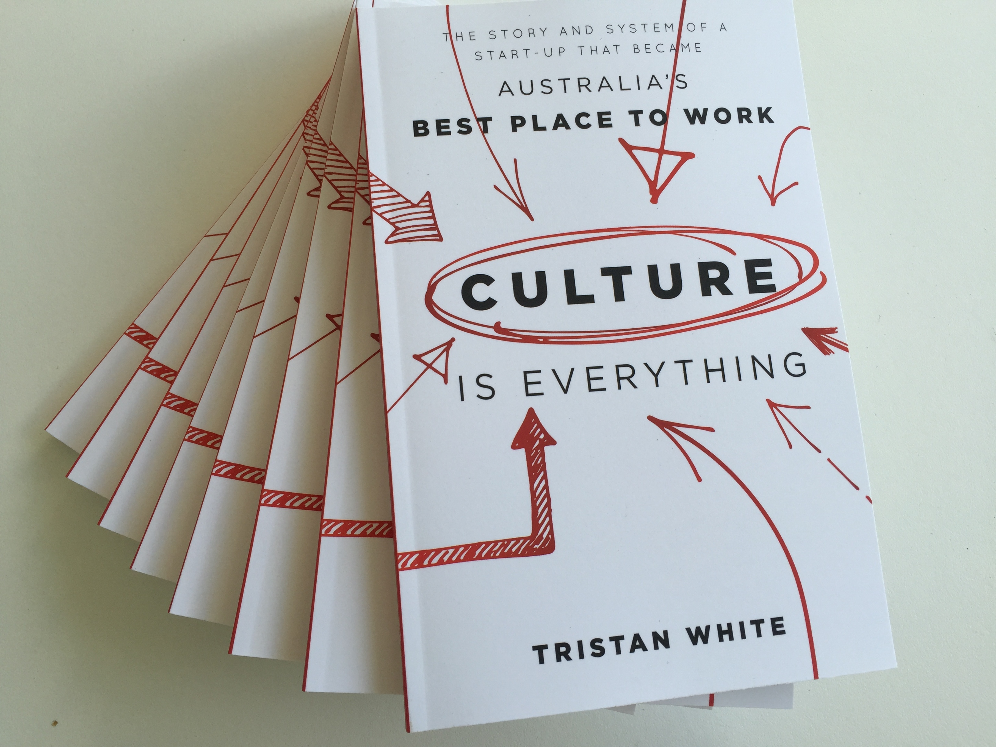 Culture Is Everything Book – Arriving May 7