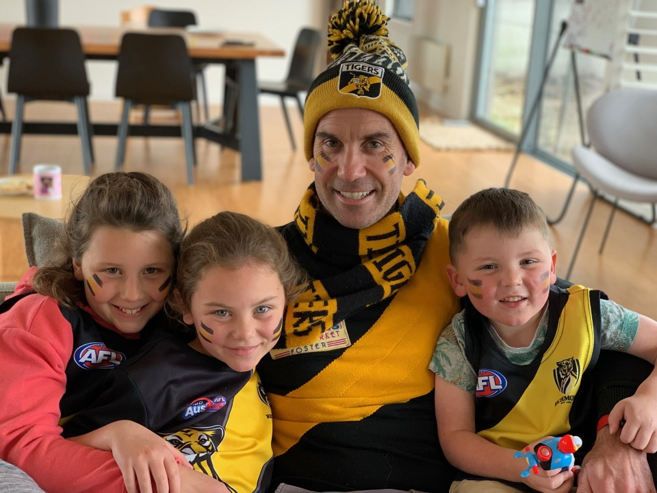 How vision, trust and culture turned Richmond into an AFL powerhouse